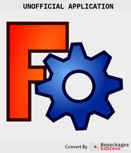 FreeCAD Own 3D Parametric - Repackager Express