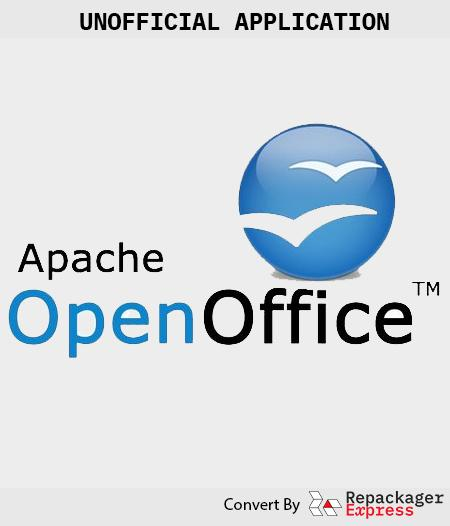Openoffice download THE BEST office suite - Repackager Express